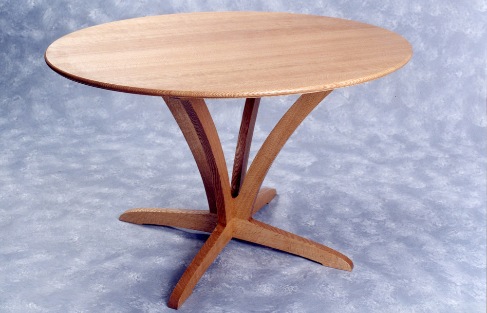 McConnaughey Table