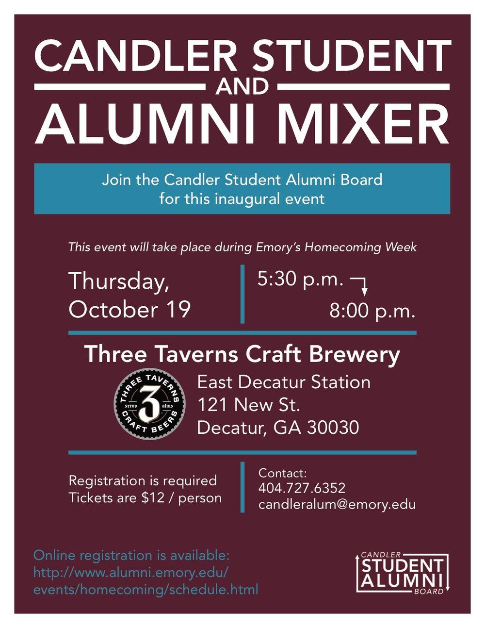 Student Alumni Mixer Flyer.jpg