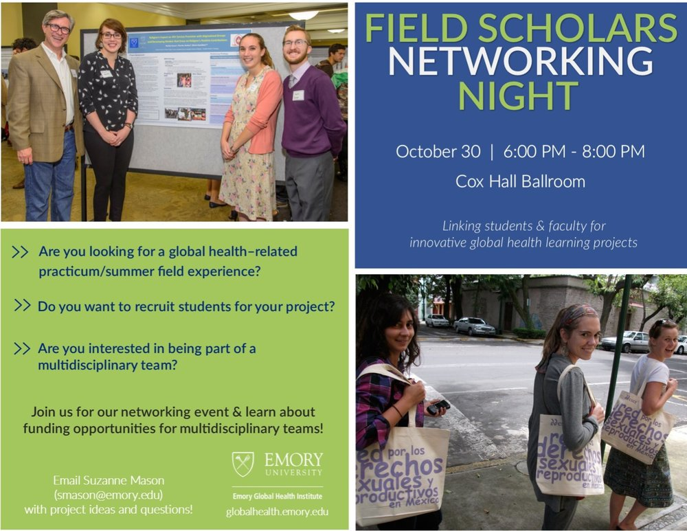 Field Scholars Networking Night 2018.jpg
