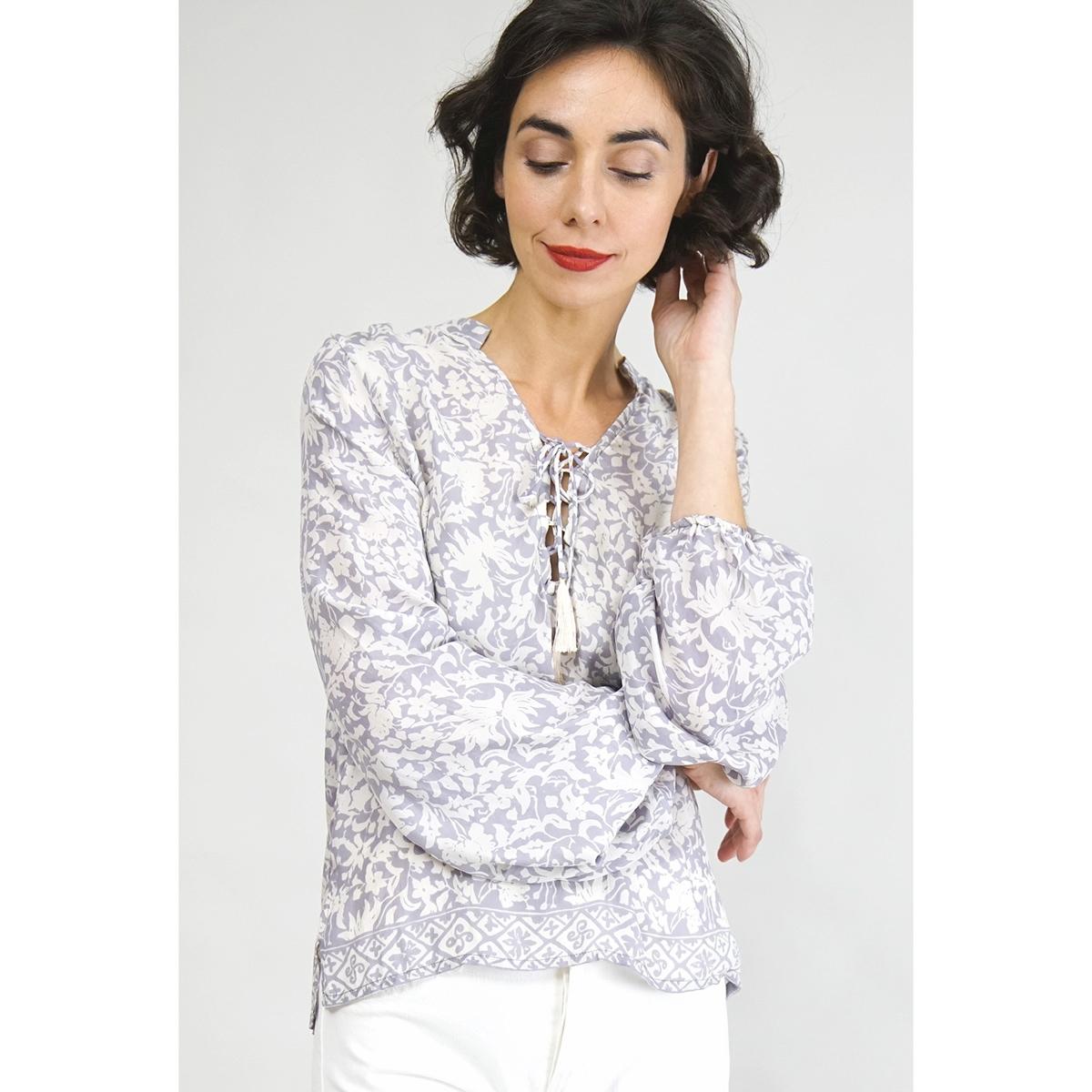 37cde92507495 PARKER the shop — Millie Shirt - Lavender Orchid