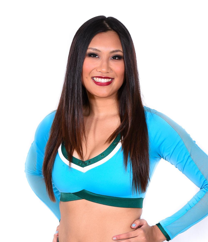 Kayleigh Wu