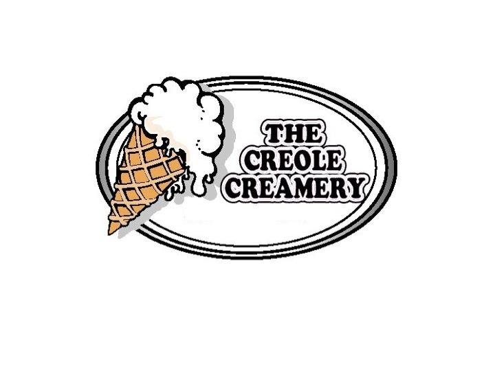The Creole Creamery