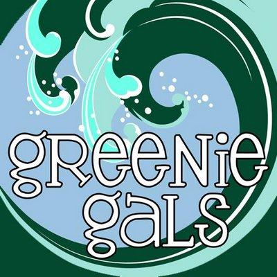 Greenie Gals