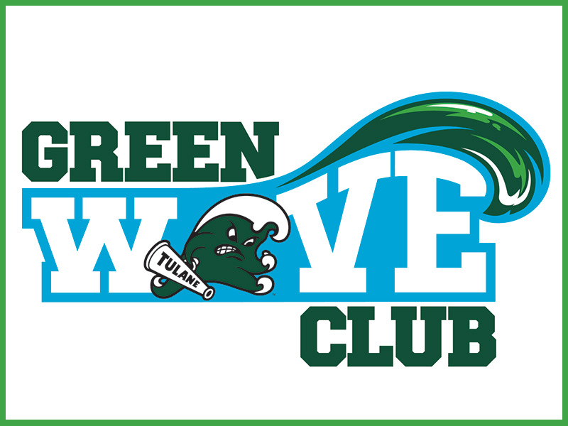 Ray Hester Chapter of the Green Wave Club