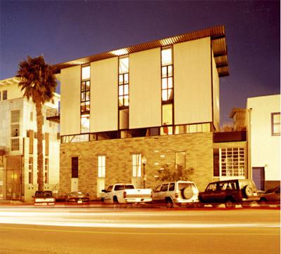Merrimac    640 West Beech St. San Diego, CA 92113