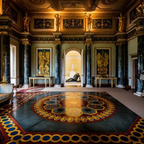 Friday 2nd february 2018 modern lighting techniques for the historic interior with andrew molyneux and harry triggs co founders of tm lighting