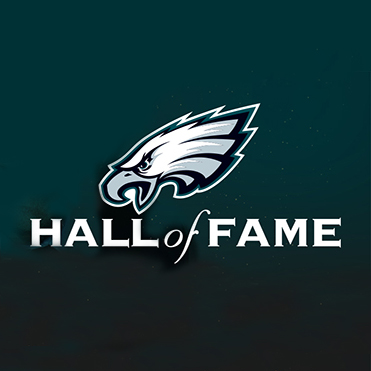 Eagles  Hall of Fame    Click   for Story >>