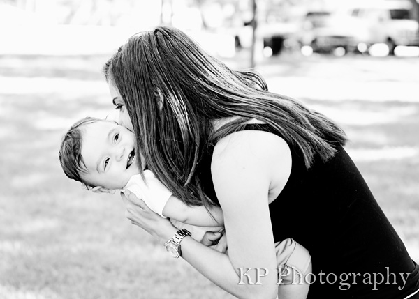 South Florida Mommy & Me Portrait