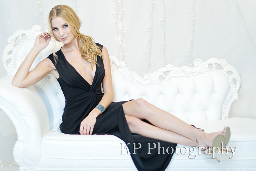 KP Photography for LaLa Couture Holiday 2013