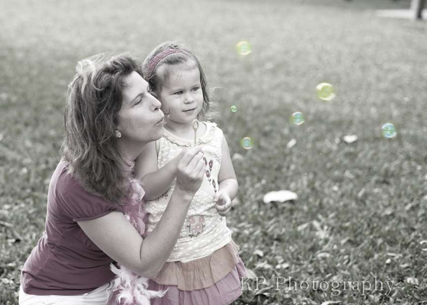 Valentines Day themed portraits by South Florida Childrens Photographer KP Photography
