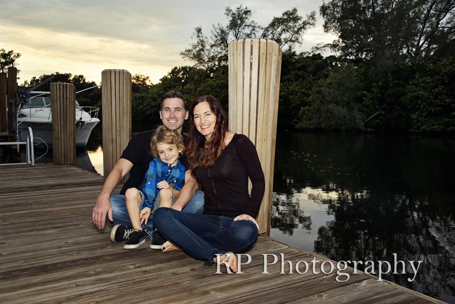 J&J Family Portrait