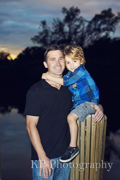 Dad & D