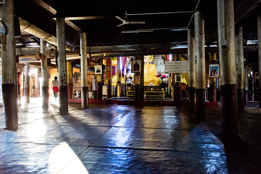 Madahya Monastery