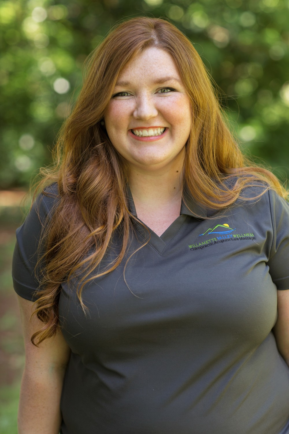 Bethany Robinson, Office Manager