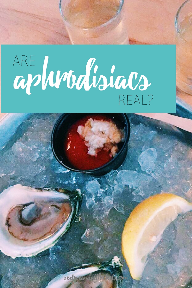 aphrodisiacs blog post