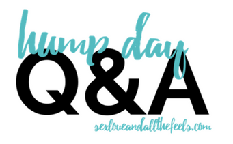 hump day q&a