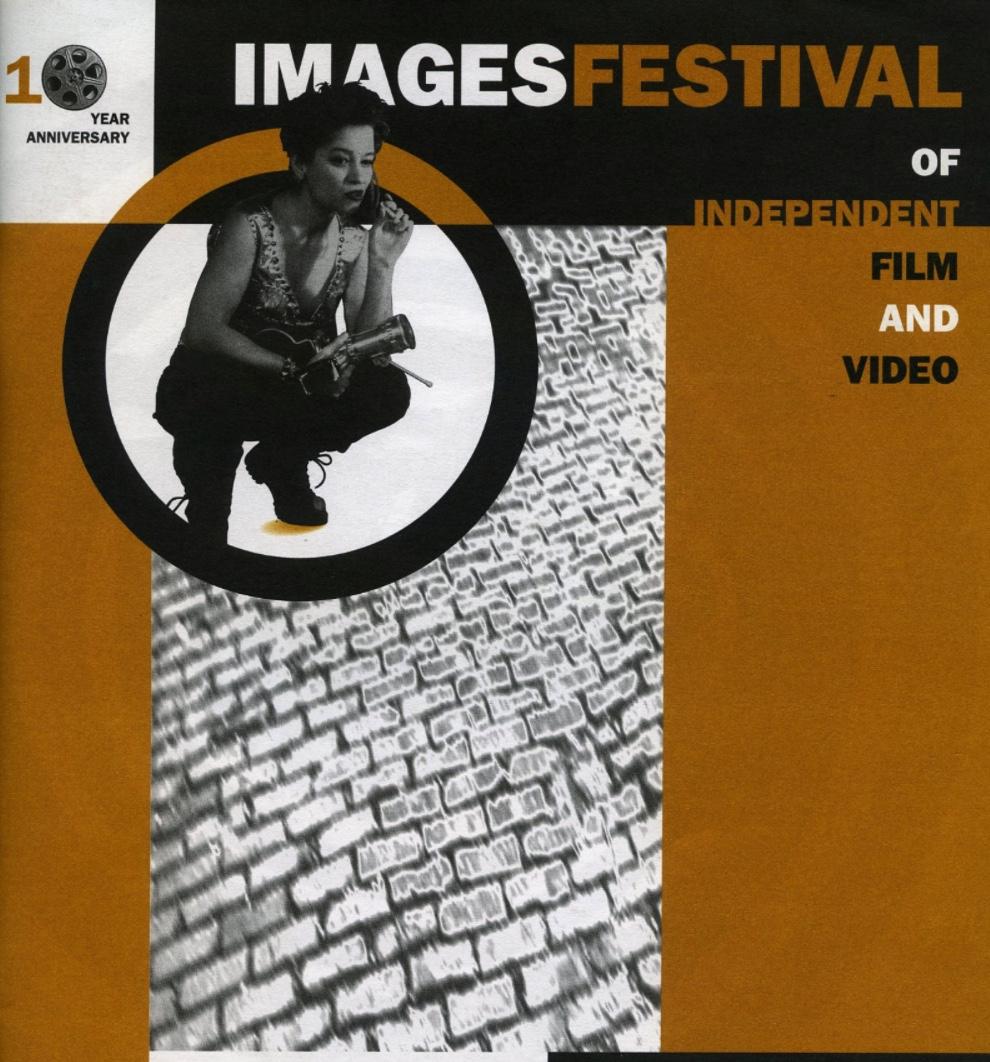 이미지스 페스티벌 10주년 (1997)  Images Festival  북미의 가장 중요한 아티스트 무빙 이미지 쇼케이스로 자리 잡은 이미지스 페스티벌은 지역적 상황과 매체 환경의 변화를 적극적으로 받아들이면서 프로그래밍의 구조와 영상 작품의 소개 방식을 지속적으로 변화시켜왔다. 90년대 후반까지 북미에서는아티스트 필름 & 비디오라는 용어를 사용하기보다인디펜던트 필름 & 비디오를 자주 사용했다. 당시 주목할 만한 프로그램으로는 웹 기반의 예술가의 프로젝트, Establishing Independence 워크숍 등이 있다.