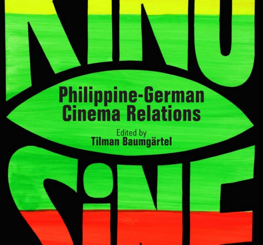 KINO SINE(2007)  Philippine-German Cinema Relations  여러 유럽국가에서 파견한 문화원의 영화와 관련된 한국에서의활동은 영화사를 이야기 함에 있어 '문화원 세대'라는 용어에서 볼 수 있는 것처럼 무척이나 중요하다. 예컨데휘트니와 같은 대표적인 미국의 실험영화가 국내에 최초 상영된 것이 70년대 미공보원이었으며, 여타 문화원과는 달리 독일문화원은70년대 부터 수 차례 제작 워크숍을 통해 매체를 중심으로 한 다른 영화적 체험을 가능하게 했다. 마닐라 독일문화원에서 출간한 이 자료에는 당시 필리핀으로 파견나갔던 여러 영화감독의 회고담을 비롯해 여러 자료가 포함되어 있다.