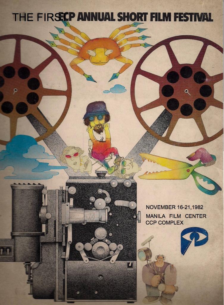 First ECP Annual Short Film Festival in Manila(1982)   1982년 개최된 단편영화제로 당시 필리핀에서 제작되고 있던 단편영화를 둘러싼 여러 상황에 대해 알 수 있는 자료다. 독립보다 실험적이라는 용어를 제작환경의 특수성을 제시할 수 있는 말로 사용했다는 점에서 70-80년대 홍콩과 유사하다. 당시 필리피은 동남아시아에서 미디어와 관련된 다양한 활동이 가장 앞서있는 나라였다.