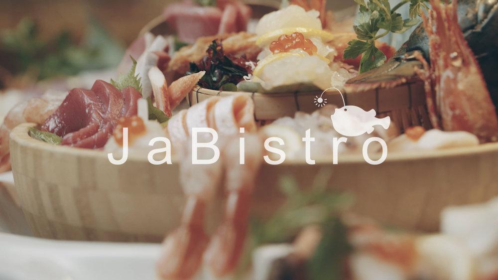 JABISTRO  Best Sushi Restaurant in Toronto