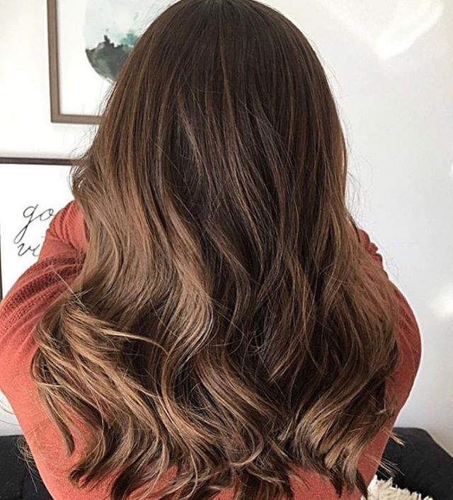 Sun kissed balayage/teasylights that mimic your kid's hair at the end of summer? Yes please! 🙋🏼‍♀️ @thewisestylist
