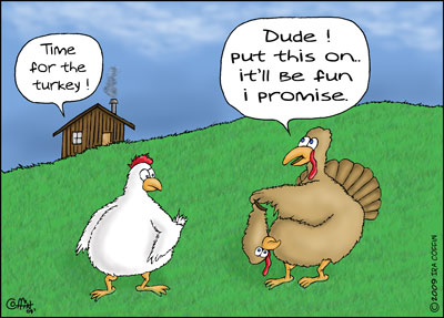 Thanksgiving-cartoon