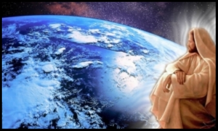 Jesus came to save the world? —