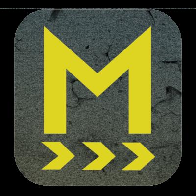 Momentum Logo FrAnthony
