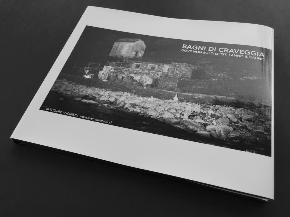 Buch Bagni / Book