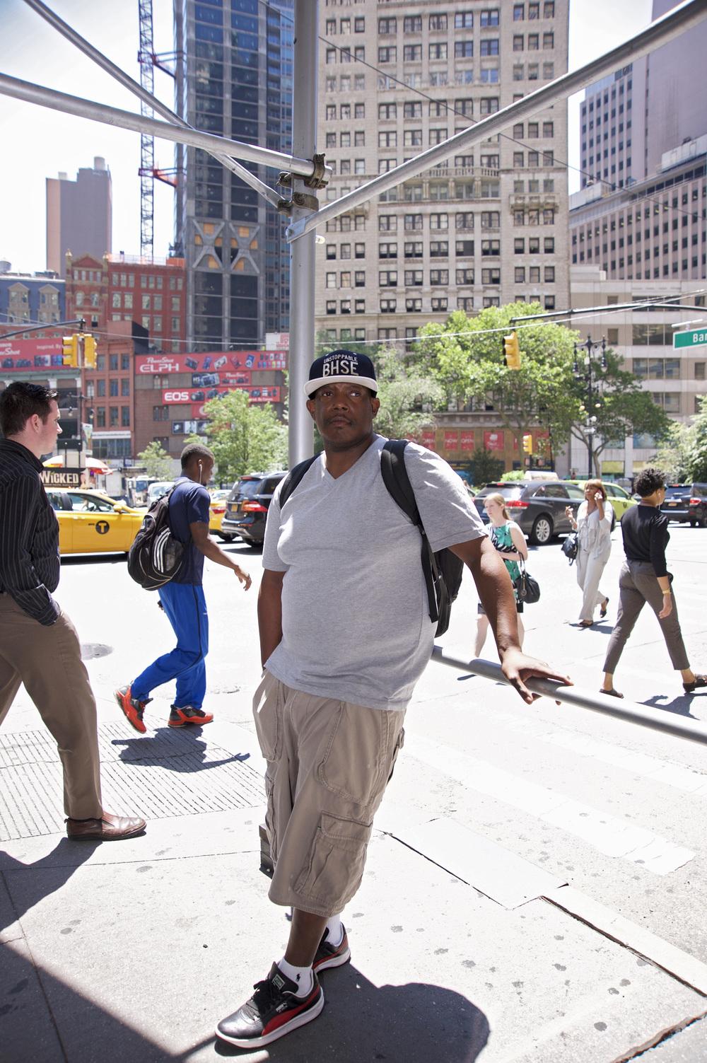 Career Gear NYC