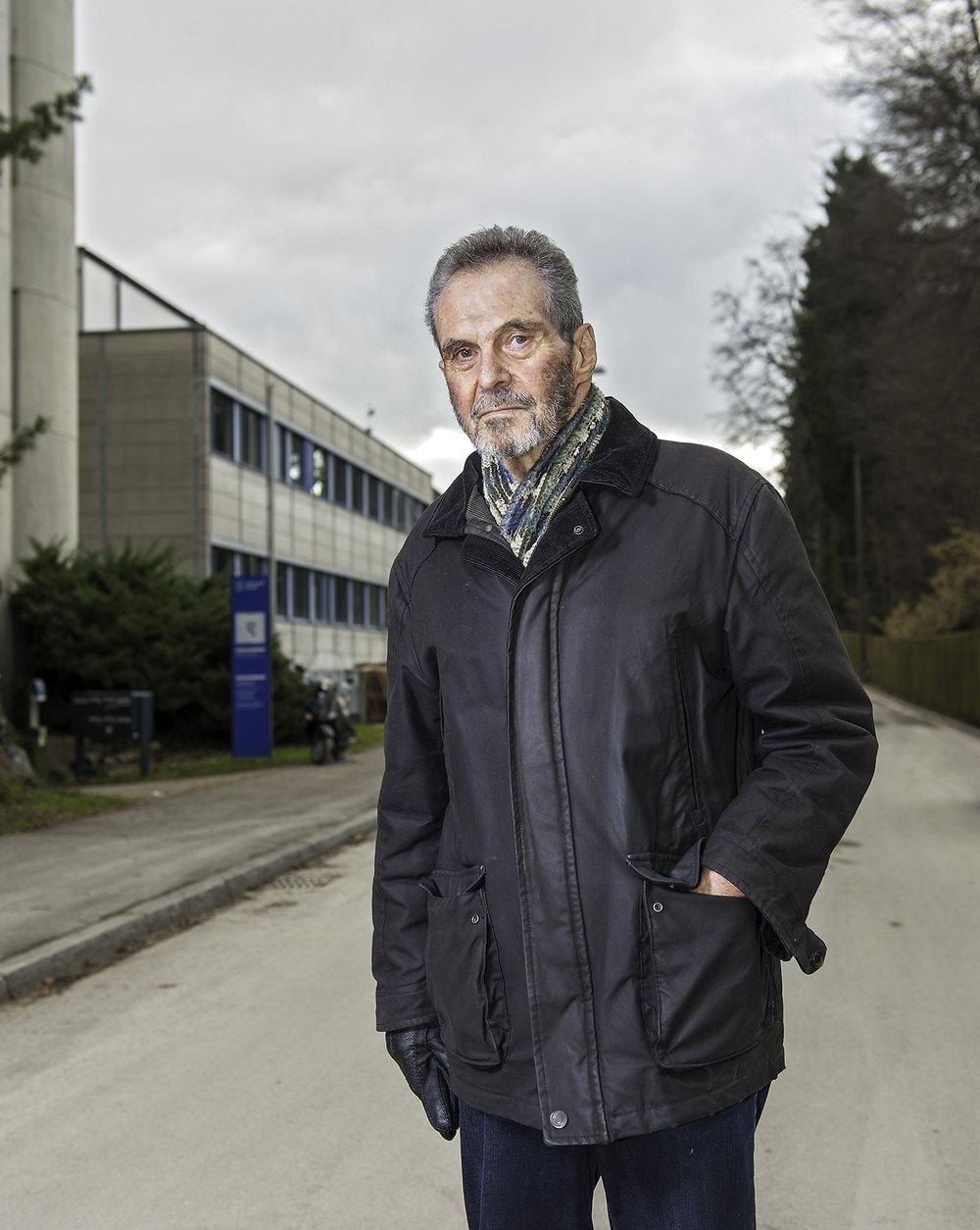 Schweizer Autobiographie-Award
