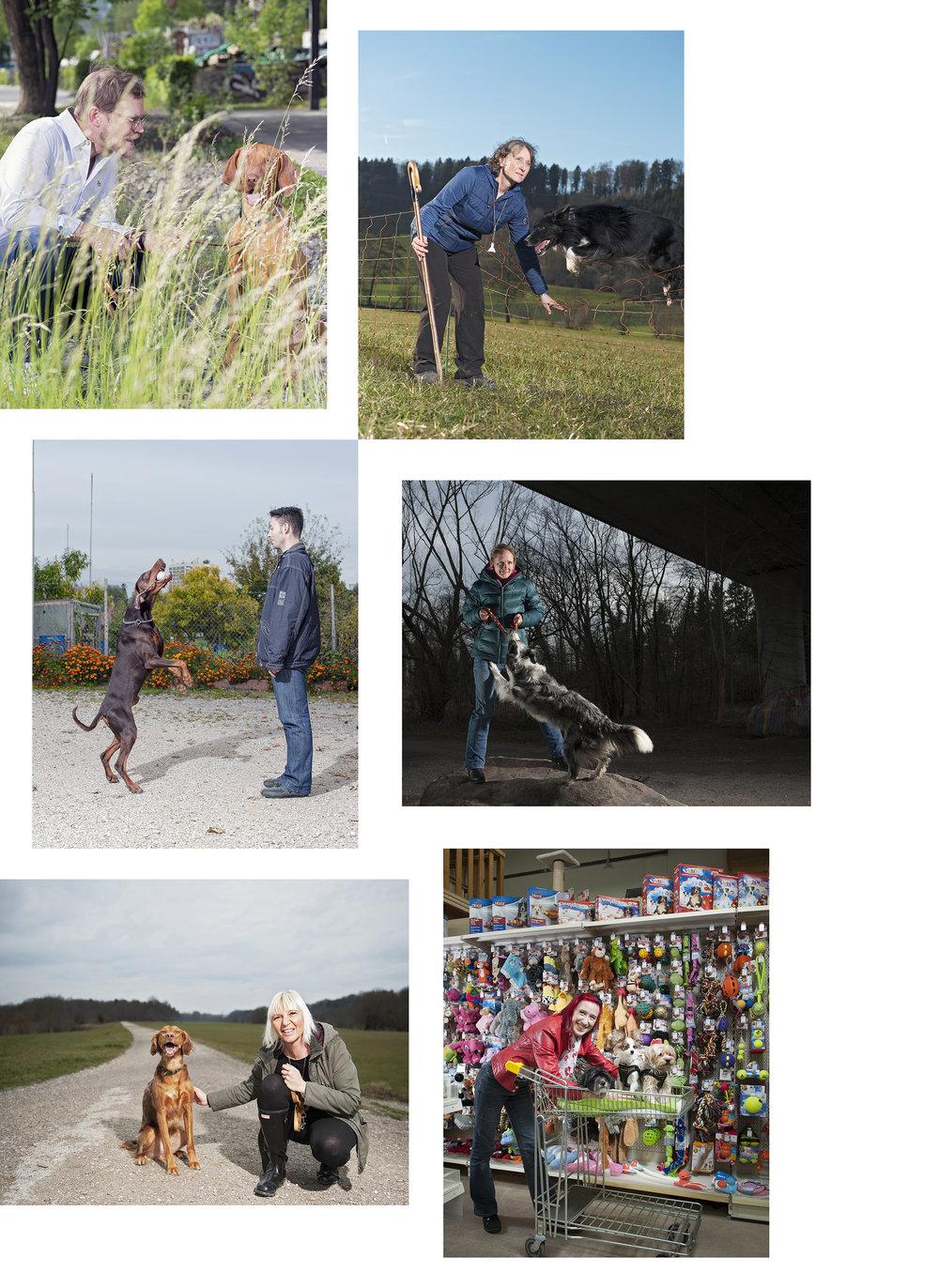 Sitz. Platz. Klick. Bilder, die bleiben. - Jede Beziehung zwischen Mensch und Hund ist einzigartig. Halten Sie schöne Momente daraus fest. Ihr Alltag bietet vielfältige Situationen für ein besonderes Fotoshooting. Ob der Spazierweg, Ihr Garten oder Hundesportplatz. Sie schlagen den Ort vor, und ich inszeniere Sie in Ihrer Welt.Informationen und PreiseFotoshooting Flyer Downloadweitere Beispiele