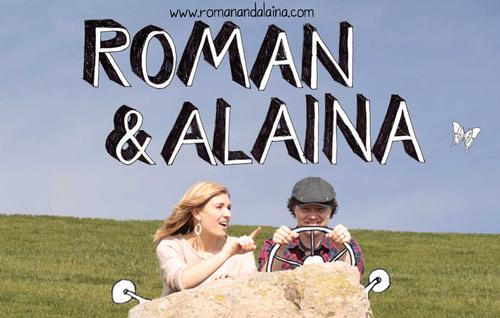Roman&Alaina