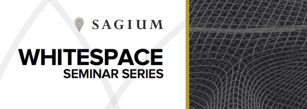 News Blog - SAGIUM LAUNCHES WHITESPACE SEMINAR SERIES.jpg