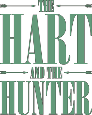 THE HART AND THE HUNTER