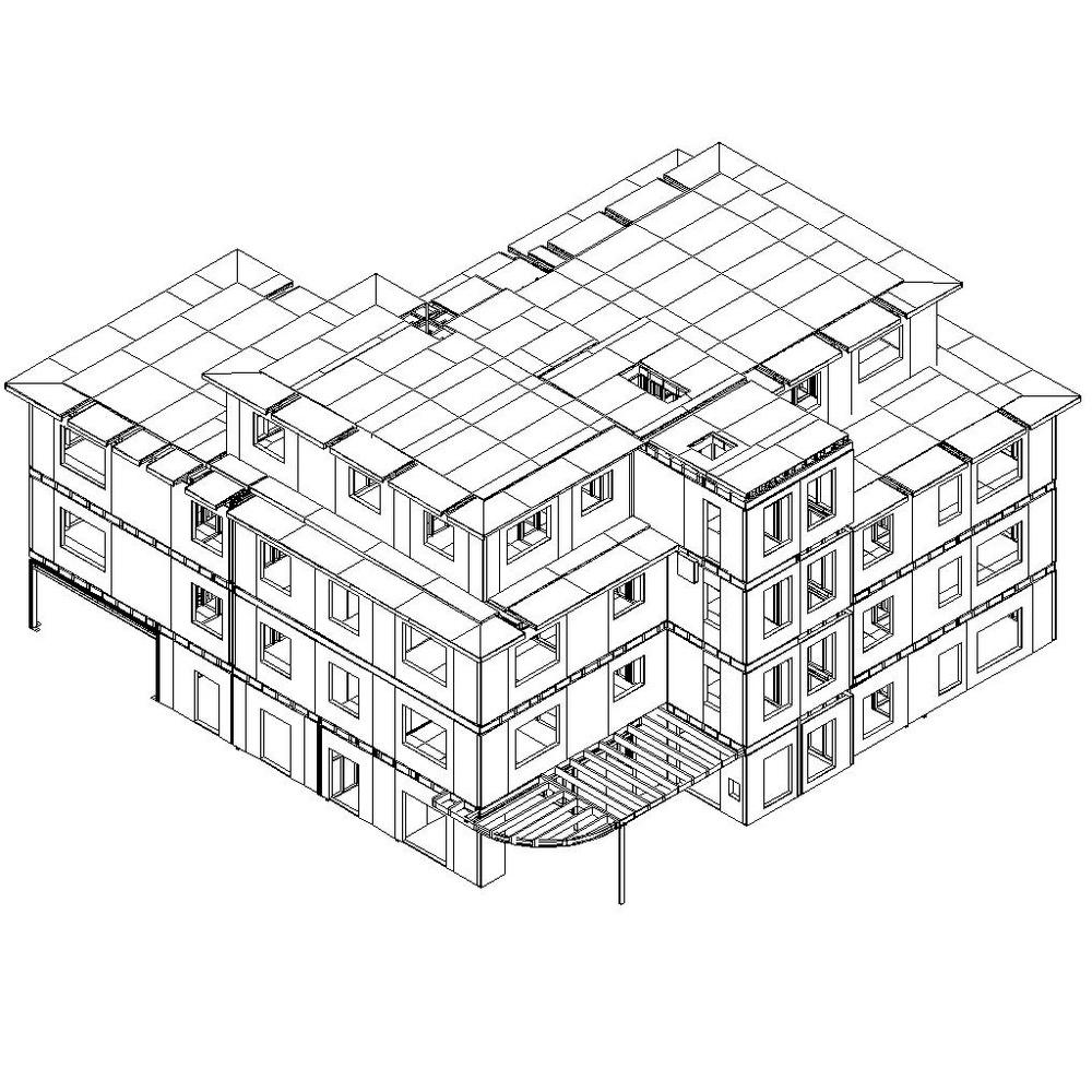 BMK Design Services%S TIMBER FRAME BUILDING DESIGN