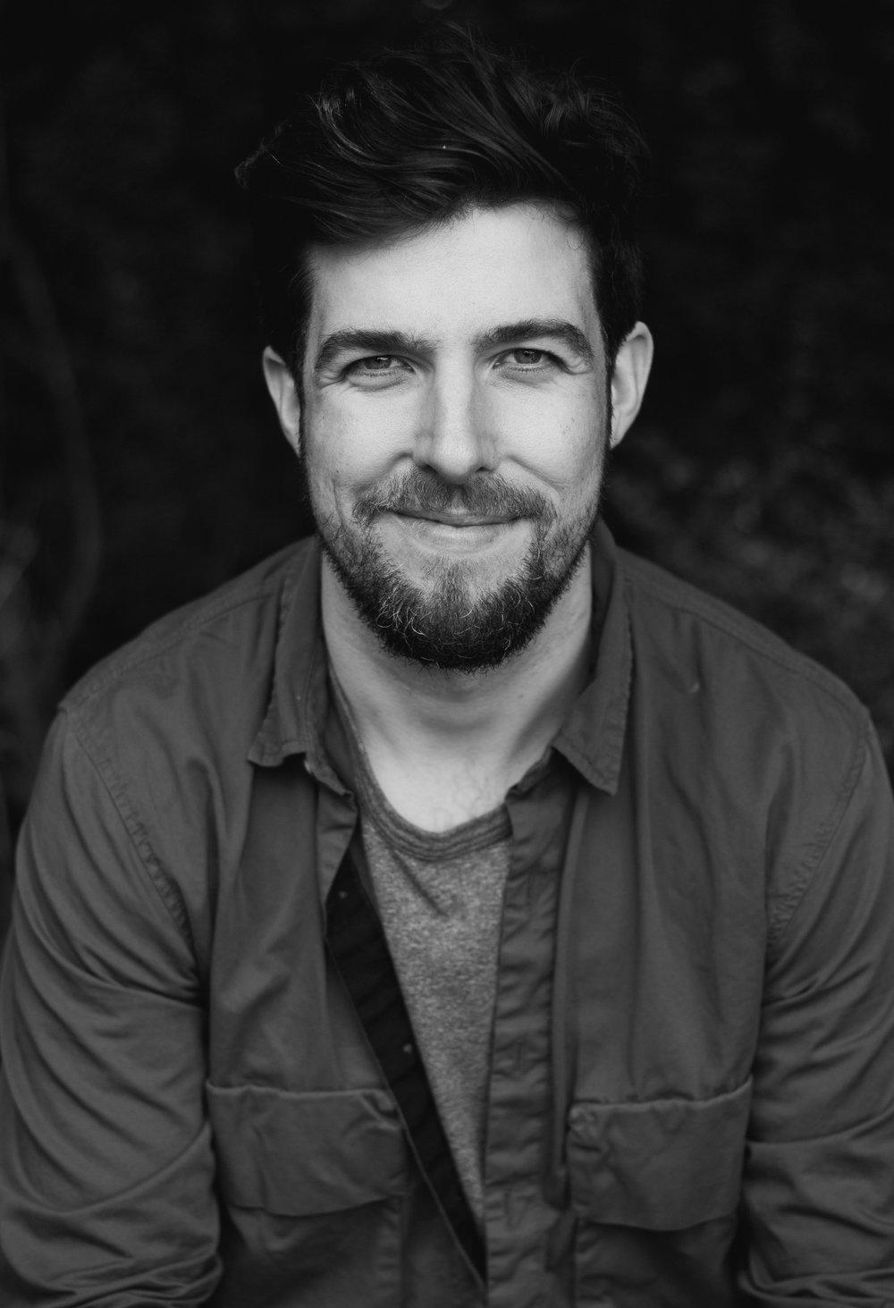EDWIN MULLANE - Artistic Director