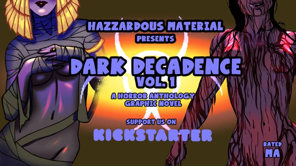 Dark Decadence