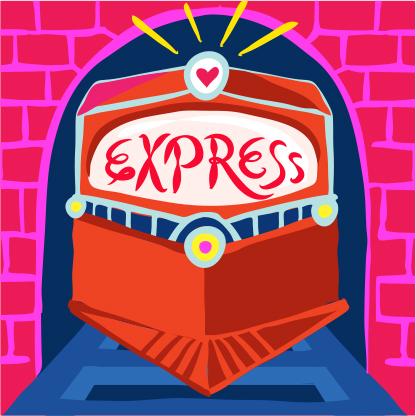 Show logo (c)Carlos Zamora - www.tnny.org