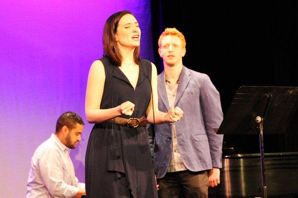 Photo from BroadwayWorld