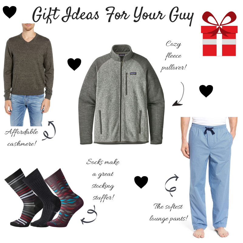 Mens Gifts Guide Ideas