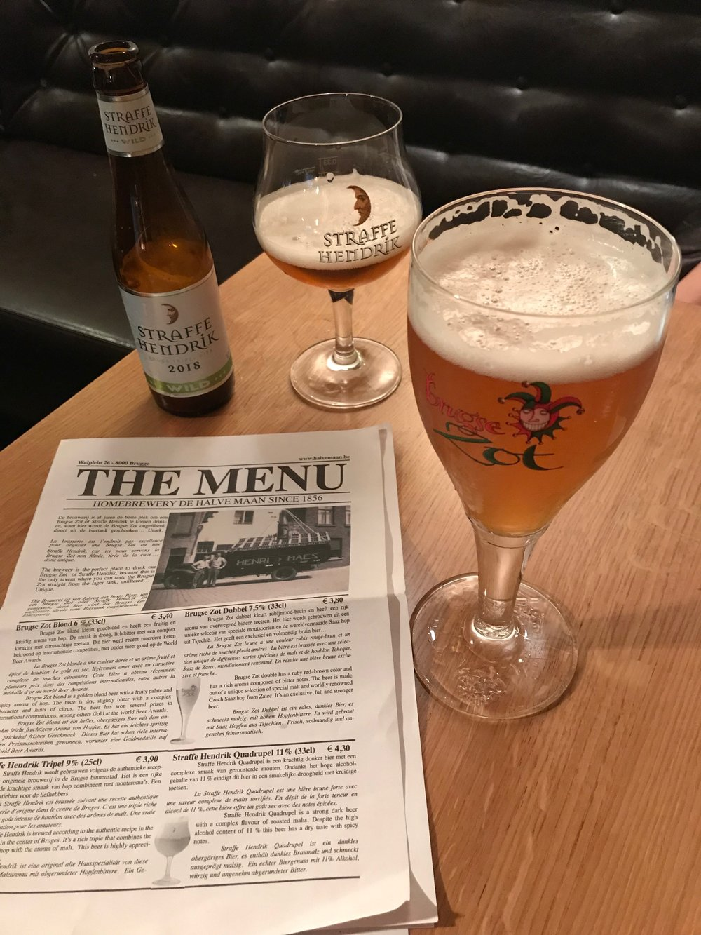 3 Things Belgium Taught Me