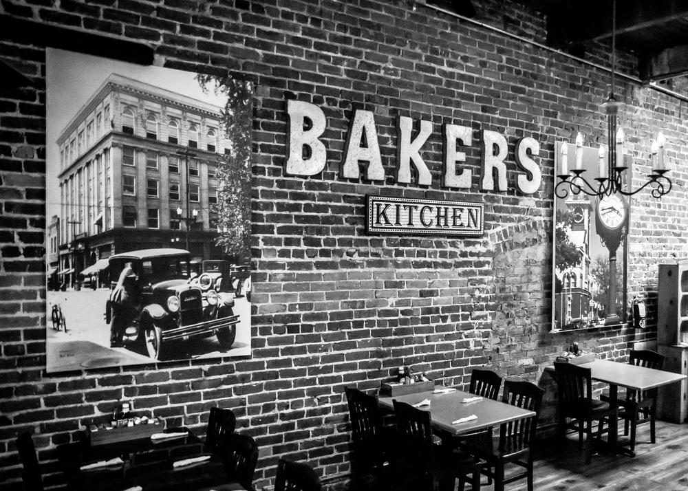 Baker 39 S Kitchen