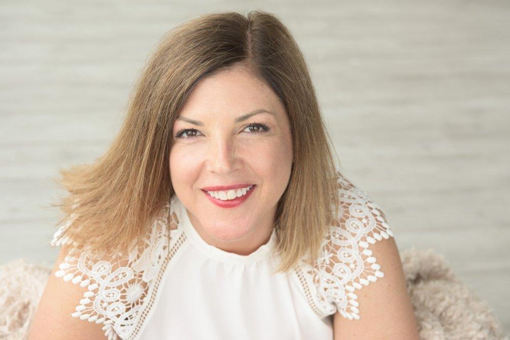 Jen Price, Sales Copywriter