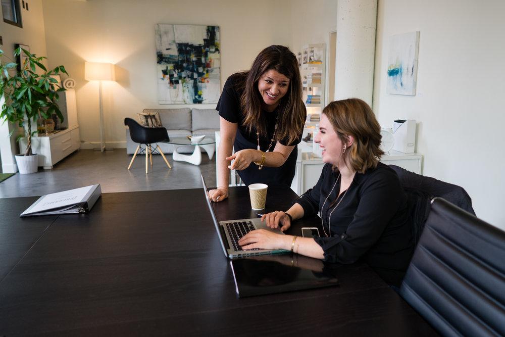 Ciara Pressler Business Coaching