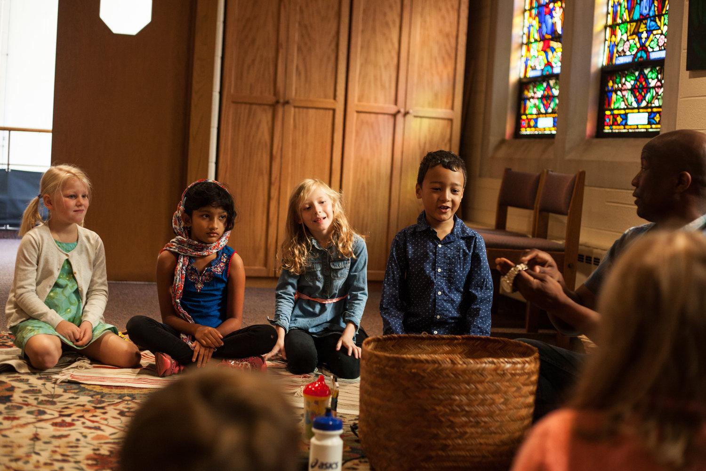 3yr to 5th grade st paul the redeemer episcopal church