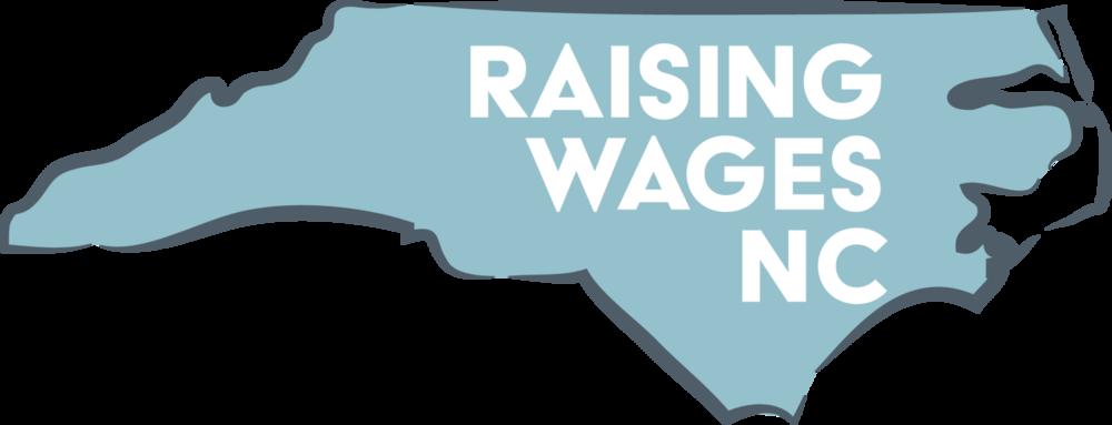 April '18  - RaisingWagesNC Advocacy Day