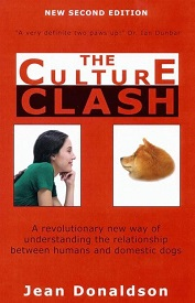 THE CULTURE CLASH, JEAN DONALDSON