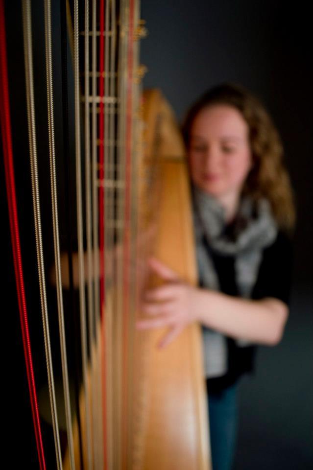 Boulder Co Harp Lessons Kathryn Harms Harp