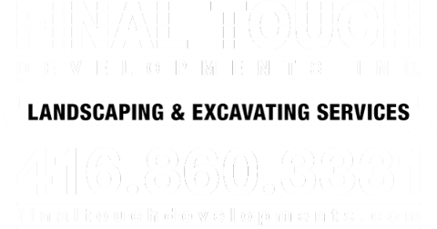 © 2016 Final Touch Developments Inc. All Rights Reserved.
